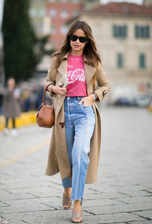 cach mac jeans cuc chat cho phai dep xu lanh - 3