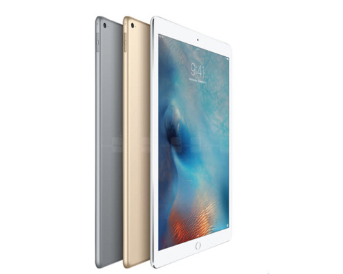 ipad pro 9,7 inch co the so huu camera 12mp, quay video 4k - 1