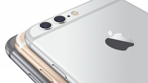 iphone 7 pro dung camera kep cua apple lo dien - 1