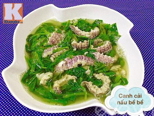 bua com chieu cho 5 nguoi an day hap dan - 6