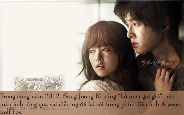 """con duong tro thanh """"soai ca quan nhan"""" cua song joong ki - 8"""