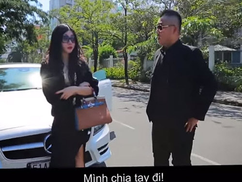 "cuoi dau ruot voi nhung ly do chia tay ""ba dao"" - 1"