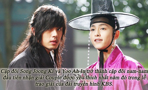 """con duong tro thanh """"soai ca quan nhan"""" cua song joong ki - 4"""