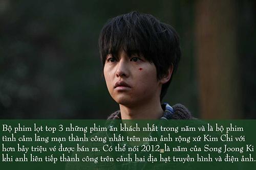 """con duong tro thanh """"soai ca quan nhan"""" cua song joong ki - 9"""