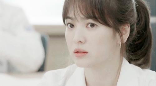 song hye kyo - nu hoang bieu cam so 1 han quoc - 2