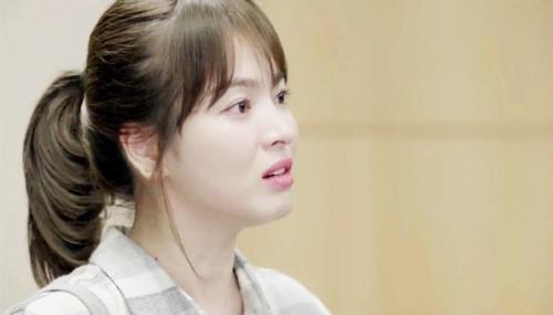 song hye kyo - nu hoang bieu cam so 1 han quoc - 8