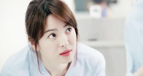 song hye kyo - nu hoang bieu cam so 1 han quoc - 10