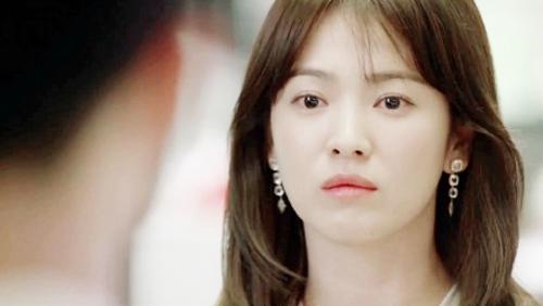 song hye kyo - nu hoang bieu cam so 1 han quoc - 13
