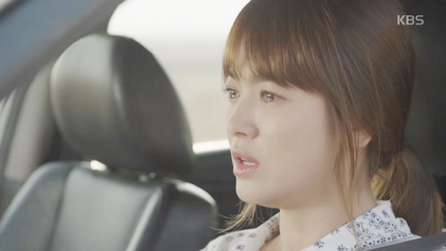 song hye kyo - nu hoang bieu cam so 1 han quoc - 14