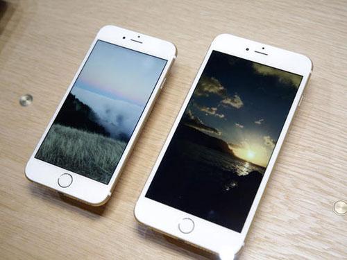 iphone 7s se chuyen sang dung man hinh oled - 1