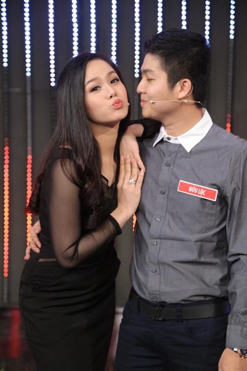 "chong nhat kim anh: ""vo bao gi thi phai co gang lam het minh"" - 1"