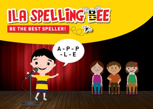 ila spelling bee 2016 - san choi bo ich cho cac em hoc sinh - 1