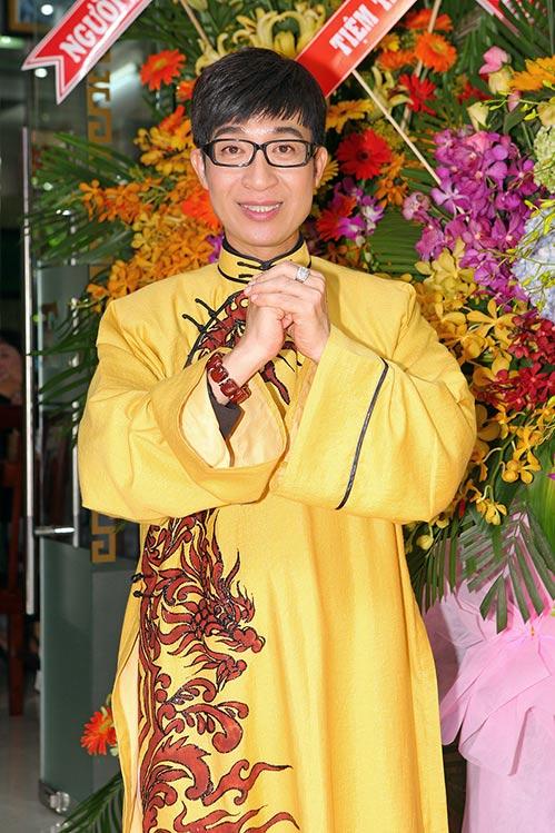 """ba me don than"" mai phuong rang ro di su kien - 4"