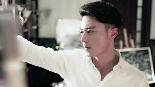 """ro tin don song joong ki sang trung lam """"nguoi lang gieng anh trang"""" - 3"""