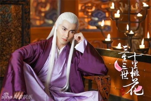 """ro tin don song joong ki sang trung lam """"nguoi lang gieng anh trang"""" - 8"""