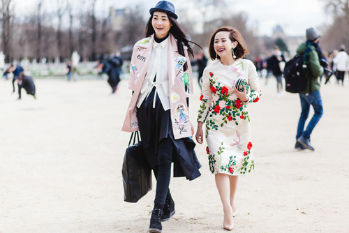 """loat fashionista viet """"hut"""" ong kinh nhiep anh paris - 4"""