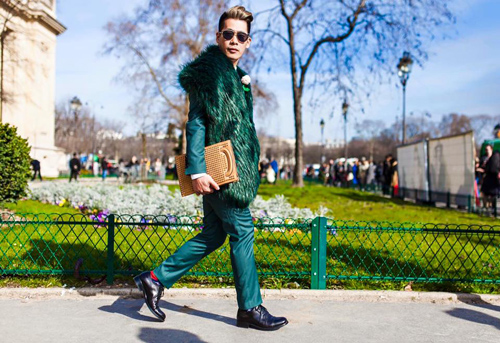 """loat fashionista viet """"hut"""" ong kinh nhiep anh paris - 12"""