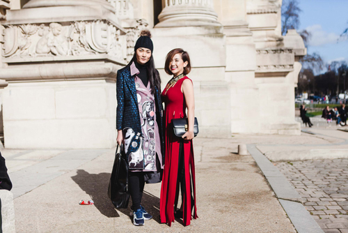 """loat fashionista viet """"hut"""" ong kinh nhiep anh paris - 3"""