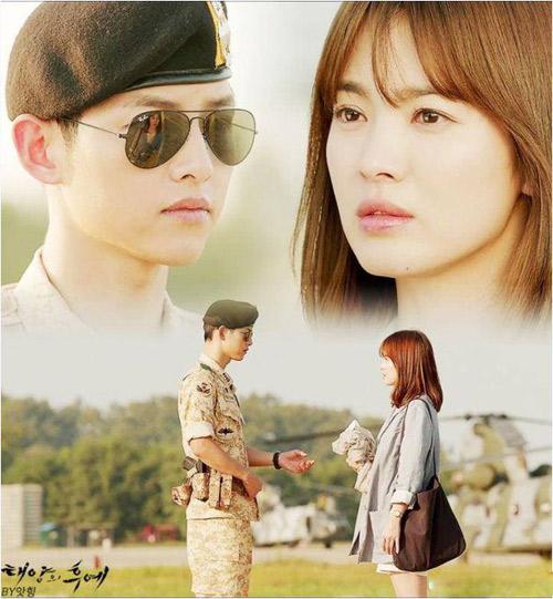 """song joong ki tung """"bi cam"""" yeu song hye kyo - 4"""