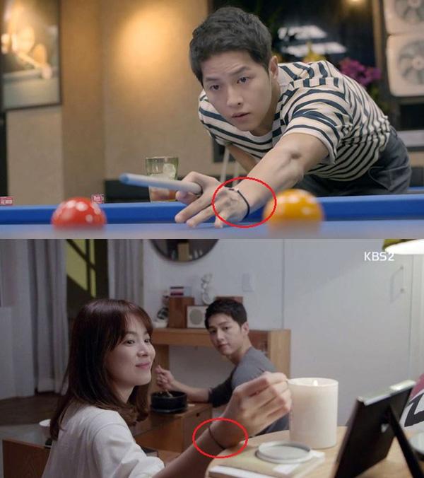 xon xao tin song joong ki - song hye kyo hen ho tai new york - 2