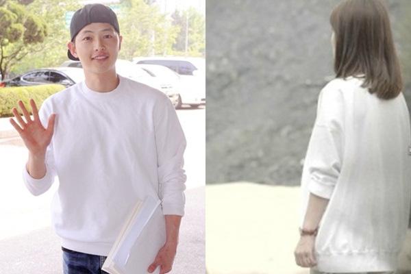xon xao tin song joong ki - song hye kyo hen ho tai new york - 3