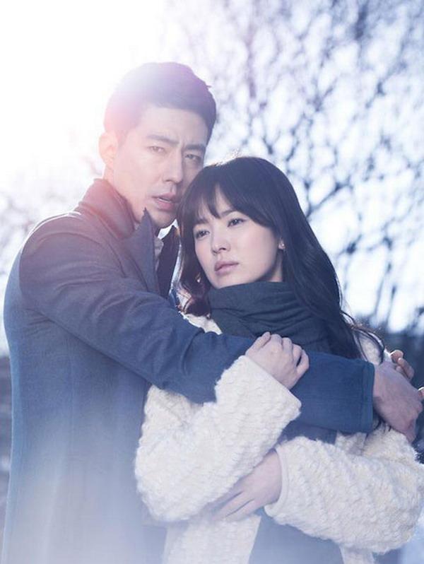 xon xao tin song joong ki - song hye kyo hen ho tai new york - 4