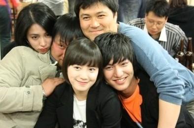 """nhung my nam tung """"qua tay"""" nang """"co"""" goo hye sun - 2"""