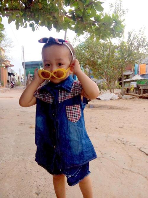 pham tuong vy - ad58743 - 2