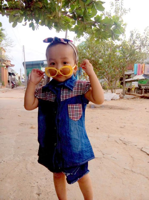 pham tuong vy - ad58743 - 3