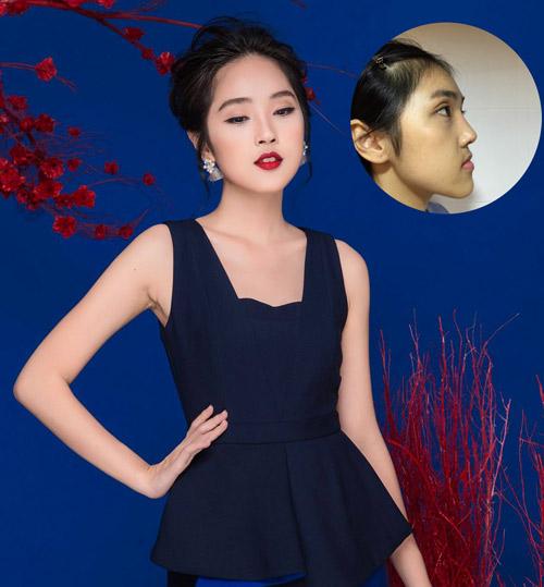 """hau """"dao keo"""", hotgirl mi soa dep hut hon - 1"""
