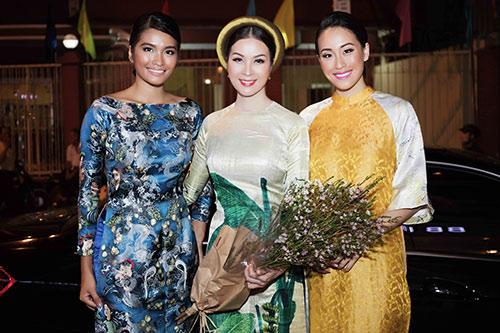 hh hoan vu philippines 2012 dep ngo ngang voi ao dai viet - 2