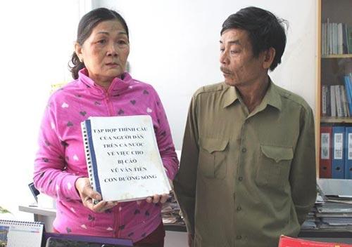 "hanh trinh cua nhung ba me ""tim duong song"" cho con la tu tu - 1"