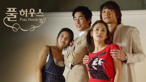 "sao ""ngoi nha hanh phuc"" sau 12 nam: nguoi len huong - ke xuong doc - 1"