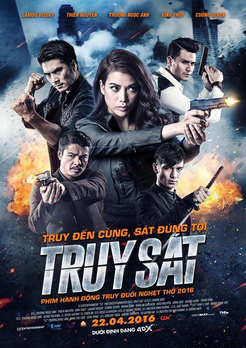 """thot tim voi canh phim """"truy sat"""" cua truong ngoc anh - 1"""