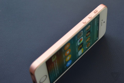 can canh iphone se vua trinh lang gay that vong cho nguoi ham mo apple - 12