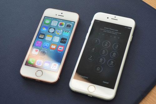 can canh iphone se vua trinh lang gay that vong cho nguoi ham mo apple - 14