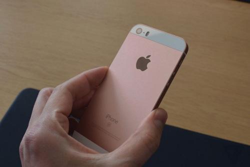 can canh iphone se vua trinh lang gay that vong cho nguoi ham mo apple - 7
