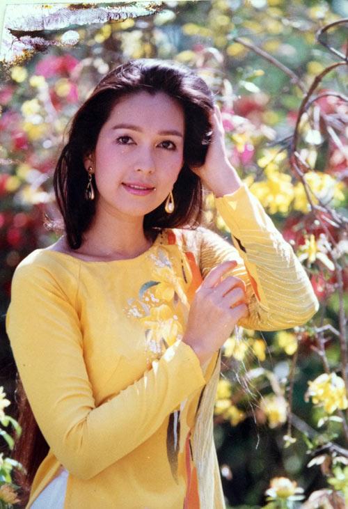 """diem my: """"tinh yeu khong phai sung rung de cho"""" - 1"""