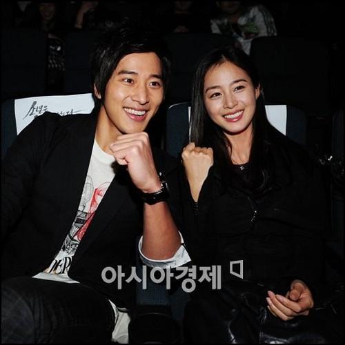 "em gai song joong ki san sang ""beu xau"" anh trai - 4"
