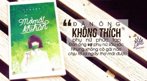 """nhung trich dan """"don tim"""" doc gia cua """"mo mat khi hon"""" - 1"""