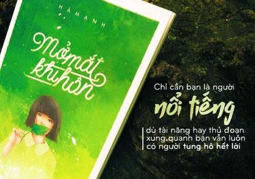"""nhung trich dan """"don tim"""" doc gia cua """"mo mat khi hon"""" - 6"""