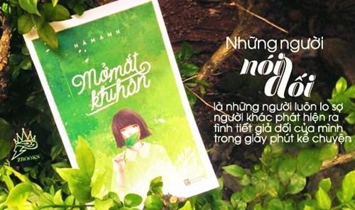 """nhung trich dan """"don tim"""" doc gia cua """"mo mat khi hon"""" - 7"""