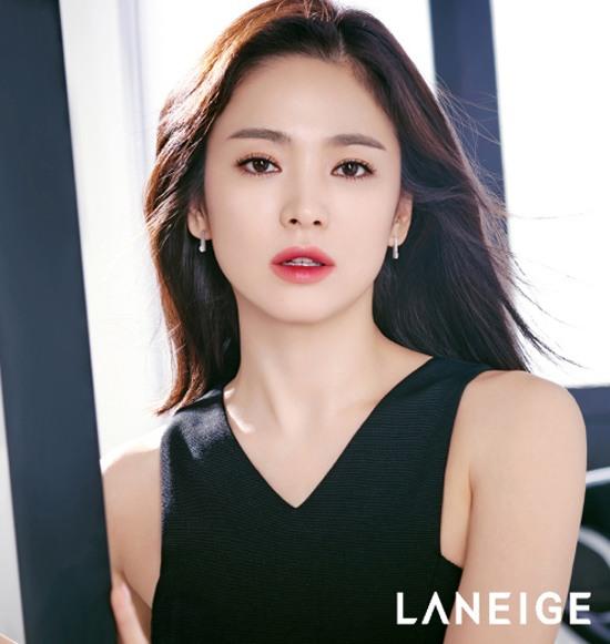 "song hye kyo ""that the"" truoc dan em ve nhan sac - 15"