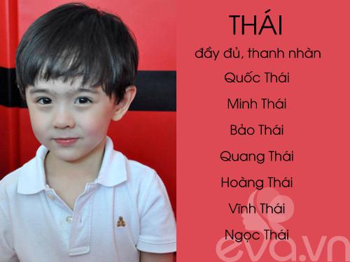 top ten sang, nghia dep cho be trai 2016 (phan 2) - 12