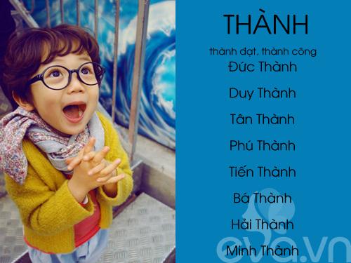 top ten sang, nghia dep cho be trai 2016 (phan 2) - 14