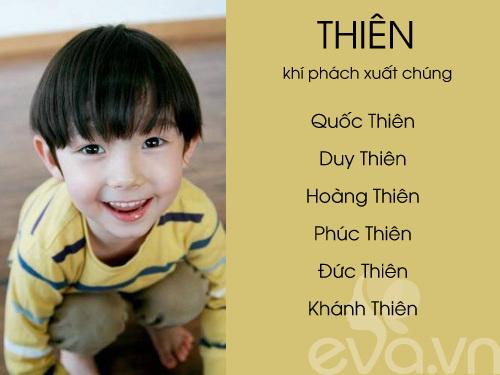 top ten sang, nghia dep cho be trai 2016 (phan 2) - 15
