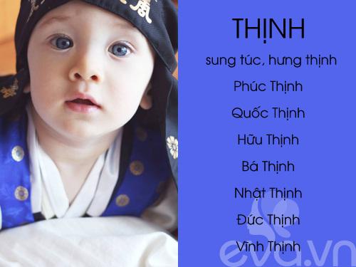 top ten sang, nghia dep cho be trai 2016 (phan 2) - 16