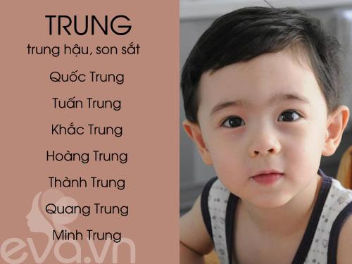 top ten sang, nghia dep cho be trai 2016 (phan 2) - 17