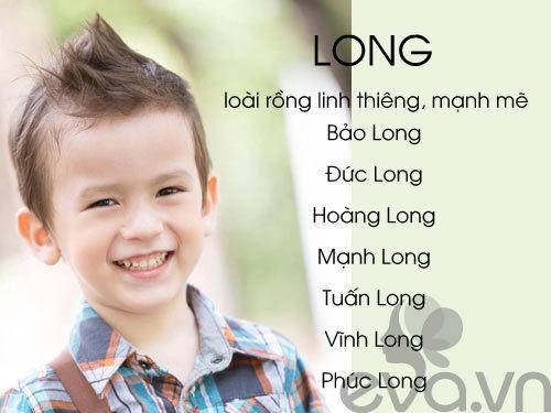 top ten sang, nghia dep cho be trai 2016 (phan 2) - 3