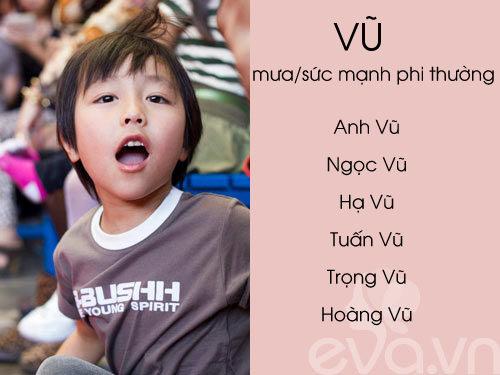 top ten sang, nghia dep cho be trai 2016 (phan 2) - 20